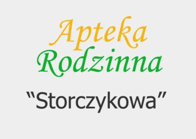 """Apteka Rodzinna """"Storczykowa"""""""